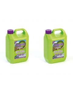 Algon 2.5 Litres Concentrate 2 Bottle Pack