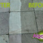Before_After Algon Paving