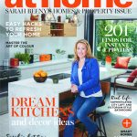 Sarah Beeny At Home Magazine Spring 2017